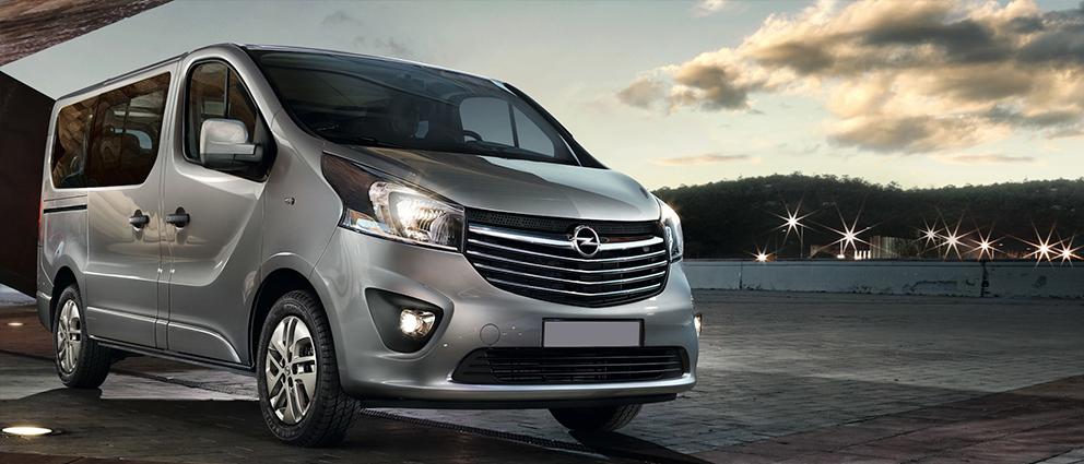 Opel-Vivaro-B